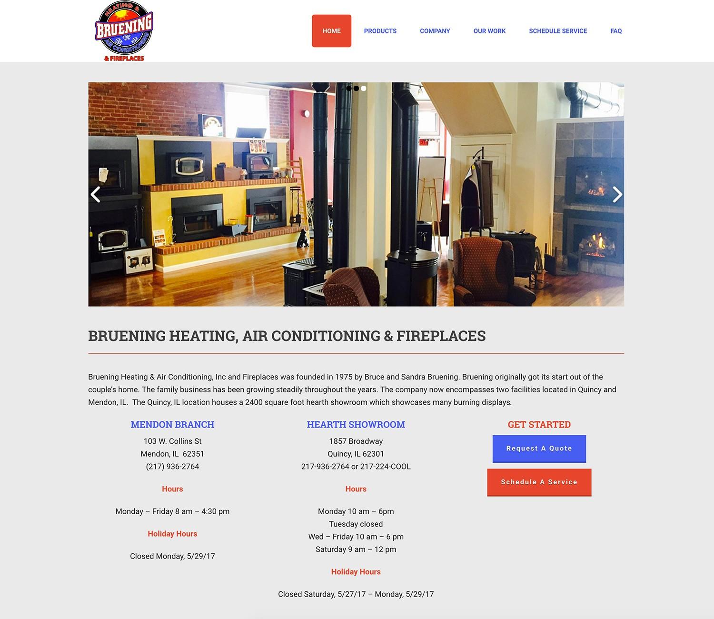 Bruening Heating & Air