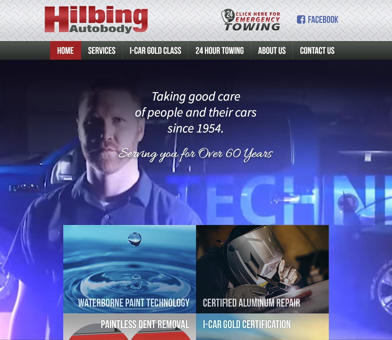 Hilbing Autobody