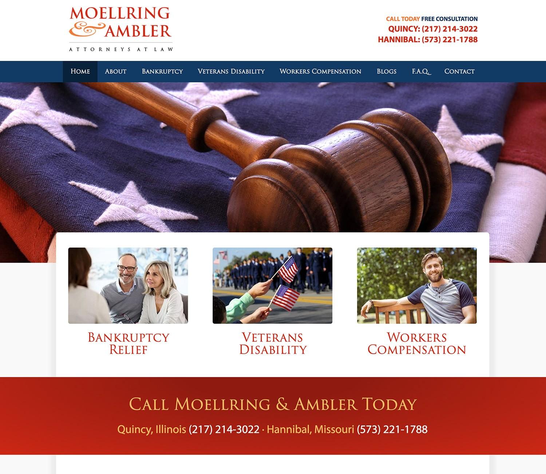 Moellring & Ambler